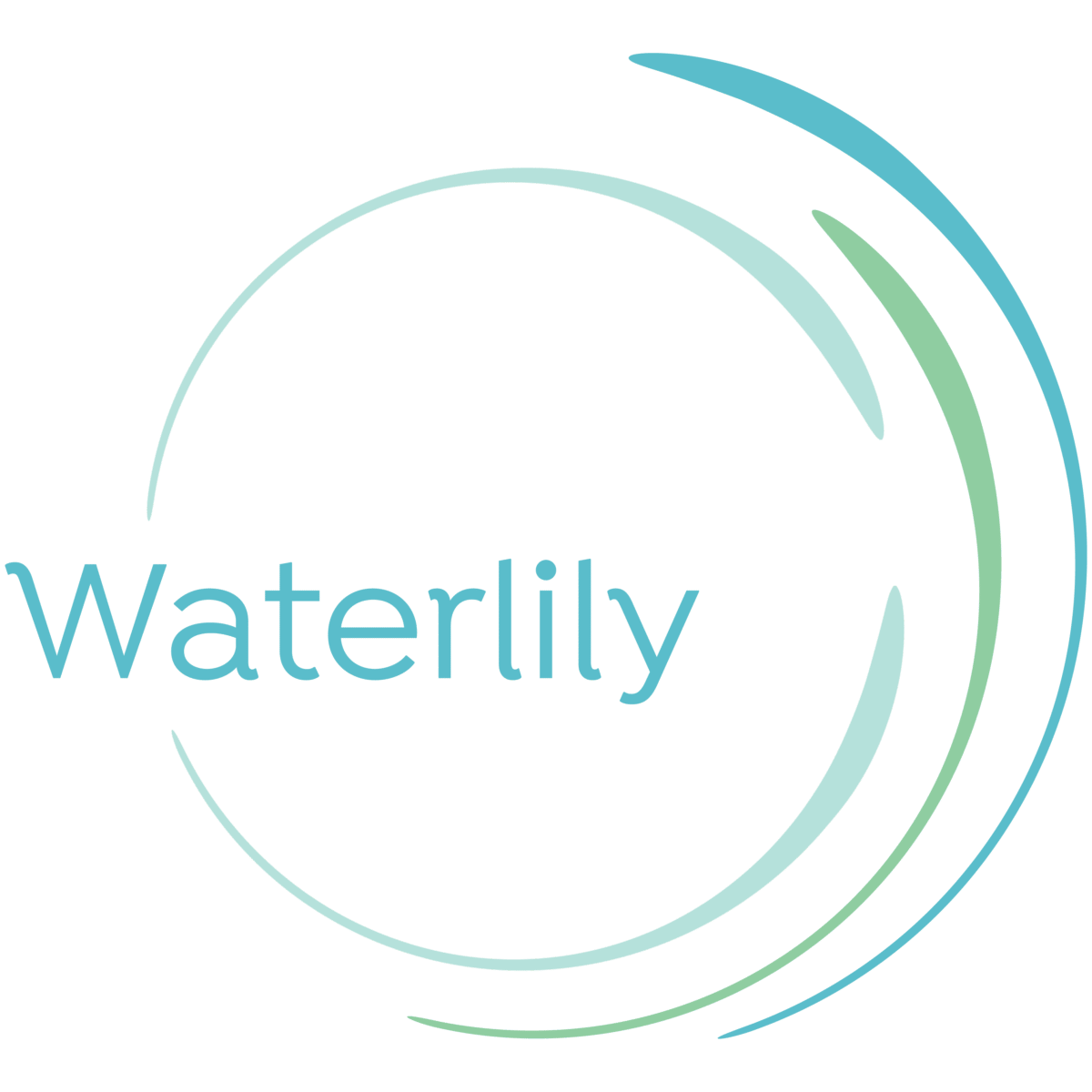 Logo de Waterlily